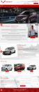 Website Wuling Motors Solo